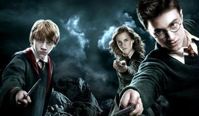 Харри Поттер эргэж ирэх нь