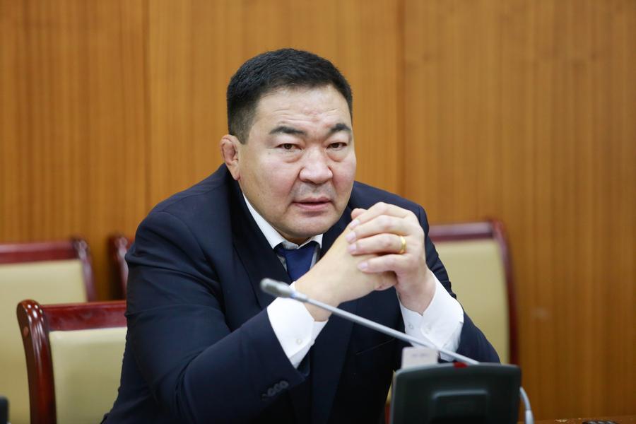 Монголын багийг Азийн наадмаас хасах тухай яригджээ