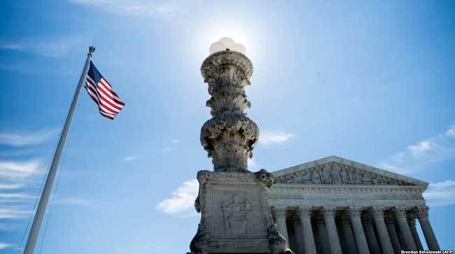 АНУ-ын дээд шүүх Трампын зарлигийг хүчинтэй болгов