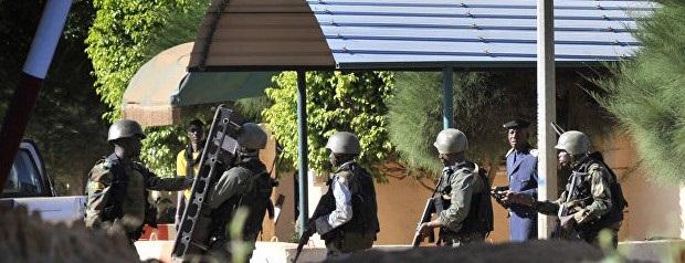 БНХАУ терроризмтой тэмцэхэд Африктай хамтарна