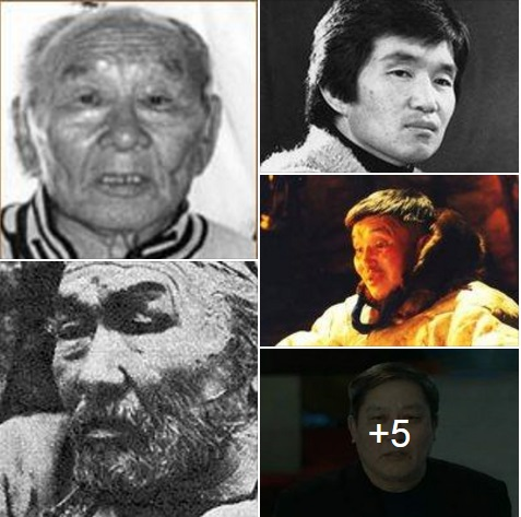 Дэрсү Үзала кинонд Монгол хүн тоглосон уу?
