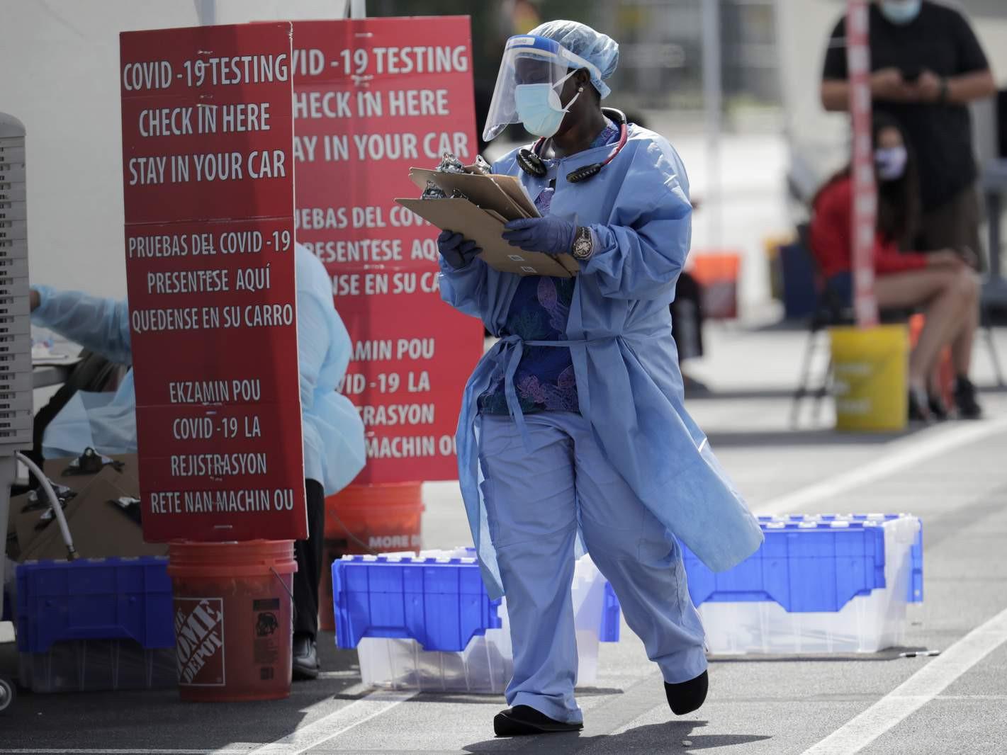 АНУ коронавирусийн эсрэг вакцинжуулалтаа энэ сарын 25-аас өмнө эхлүүлнэ