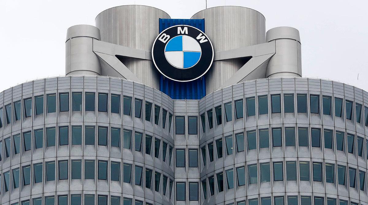 BMW амны хаалт үйлдвэрлэж эхлэхээр болжээ
