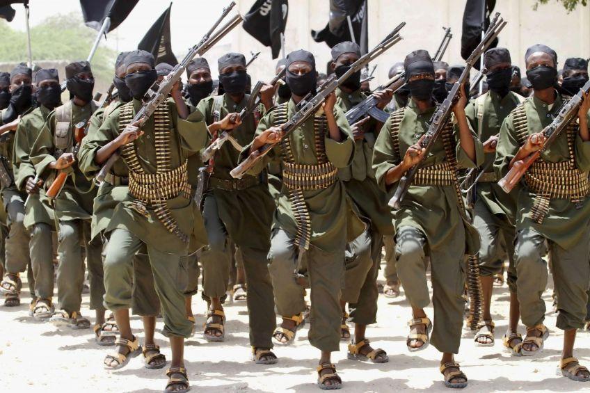 """""""Боко Харам"""" бүлэглэл """"Исламын улс""""-ын нэрийг авчээ"""