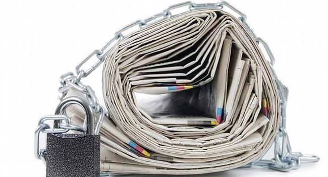 Авлигаас ангижрах нэрээр дахиад л хэвлэлийг боомилох гэж байна