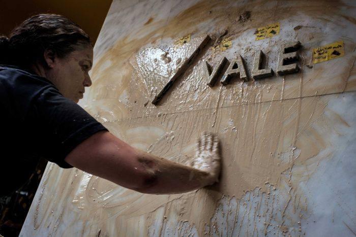 Бразилчууд уурхайн компанийн гадна эсэргүүцлээ илэрхийлэв