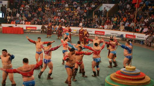 """""""Mongolia open 2015"""" чөлөөт бөхийн тэмцээн эхэллээ"""