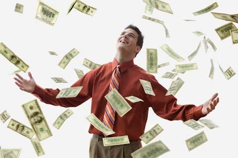 Та баян хүн болж чадах уу