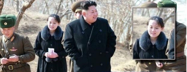 Ким Чен Уны дүү Хөдөлмөрийн намын Төв хорооны гишүүнээр сонгогджээ