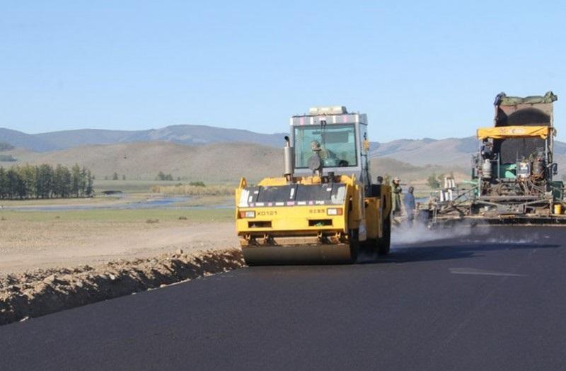 Жаргалтхаан-Чингис хот чиглэлийн авто замд их засвар хийнэ