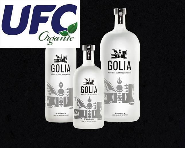 UFC хүнс компани GOLIA архиар улсаа худалдаа юу