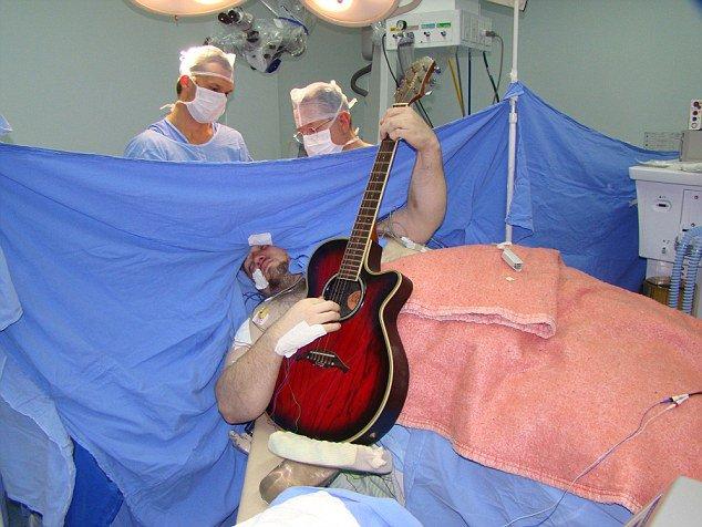 Тархины мэс заслын үед өвчтөн Beatles-ийг тогложээ /бичлэг/
