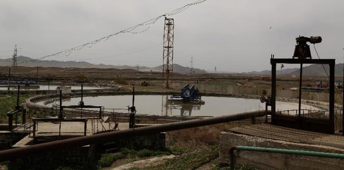 Улаанбаатар хотын Төв цэвэрлэх байгууламжийг шинэчлэхэд Оросоос тусламж гуйжээ