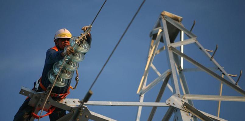 Өнөөдөр цахилгаан хязгаарлах газрууд