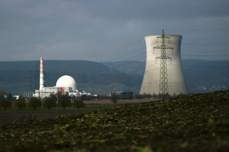 Швейцарь улс цөмийн эрчим хүчнээс татгалзжээ