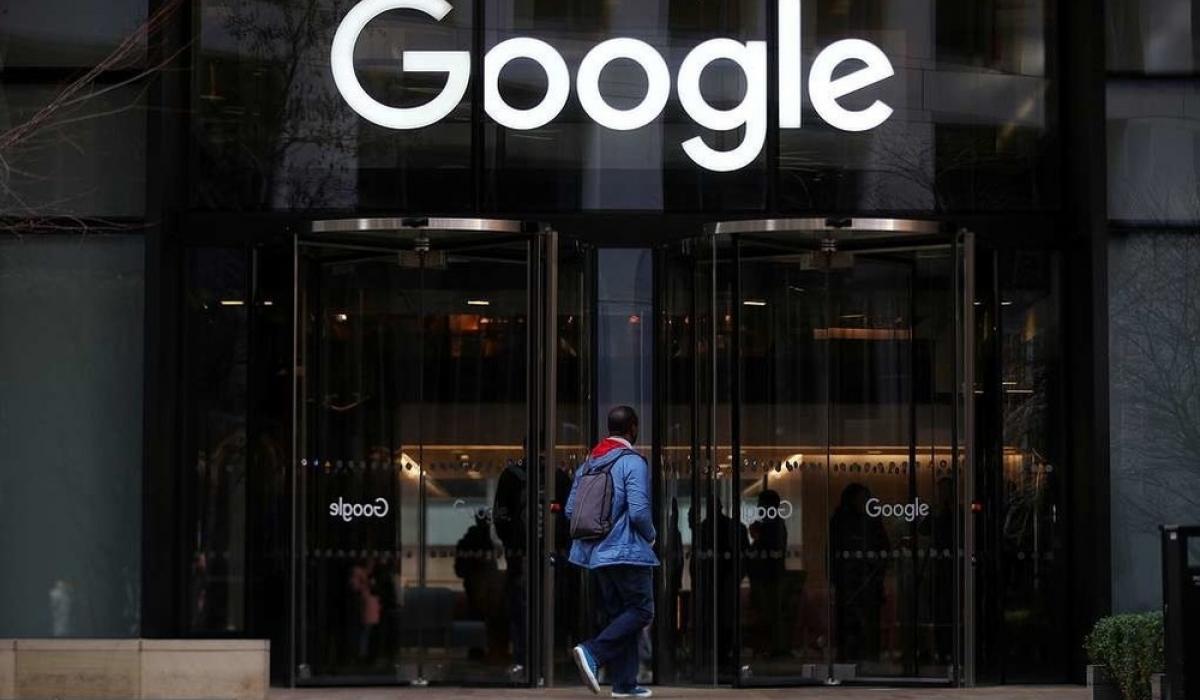 """Франц улс """"Google""""-ийг 500 сая еврогоор торголоо"""