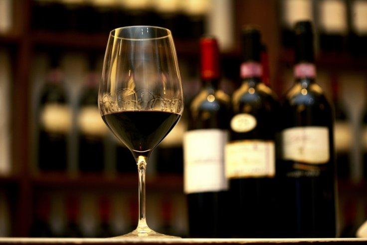 Итали дэлхийд дарс үйлдвэрлэлээр тэргүүллээ