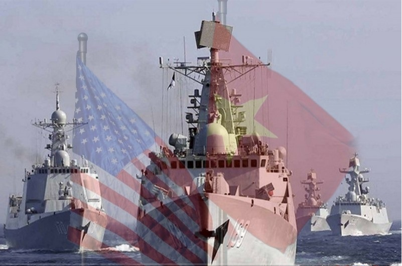 АНУ Вьетнам улстай тэнгисийн цэргийн салбарт хамтран ажиллах сонирхолтой байна