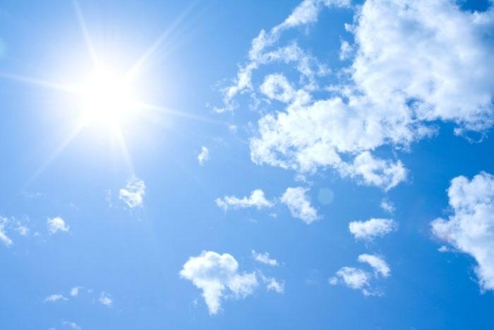 Цаг агаарын урьдчилсан мэдээ