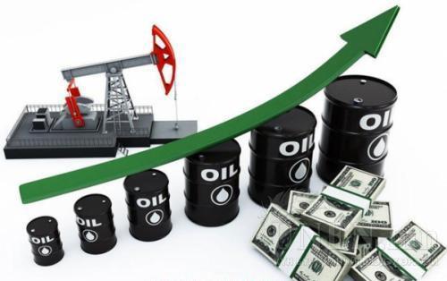 Газрын тосны үнэ өснө