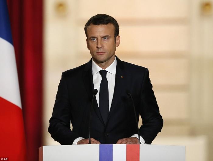 Зууны дуулиан: Эммануэл Макроны хэрхэн Францын Ерөнхийлөгч болсон бэ...