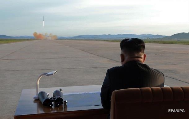 Трамп Ким Чен Уныг