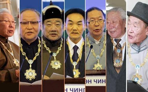 """""""Чингис хаан"""" одонг энэ жил олгохгүй"""