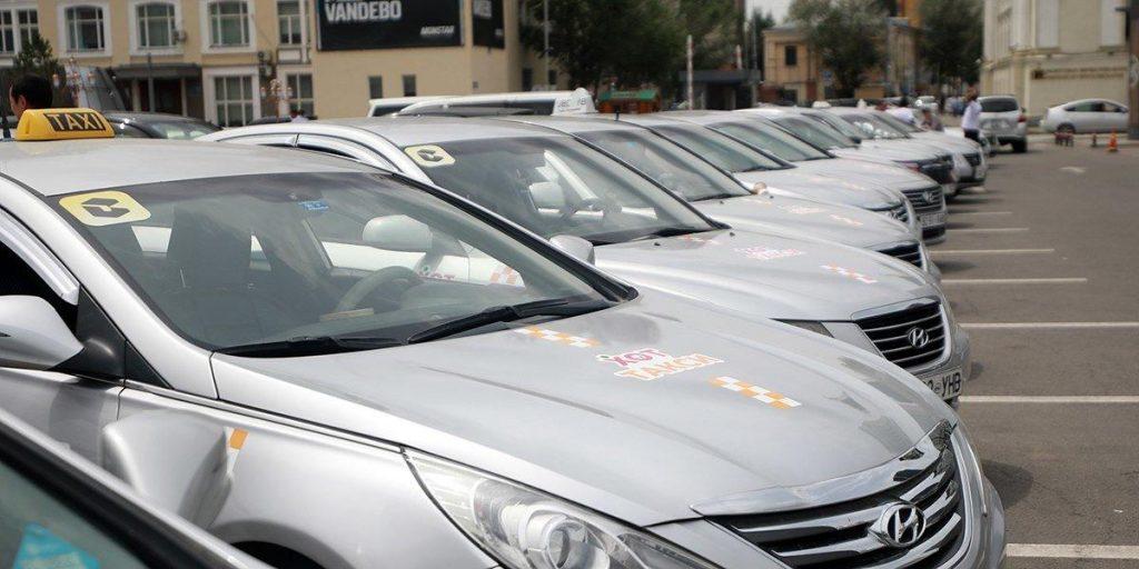 Г.Ариунболд: Хувиараа такси үйлчилгээ эрхлэгчдийг цэгцэлнэ