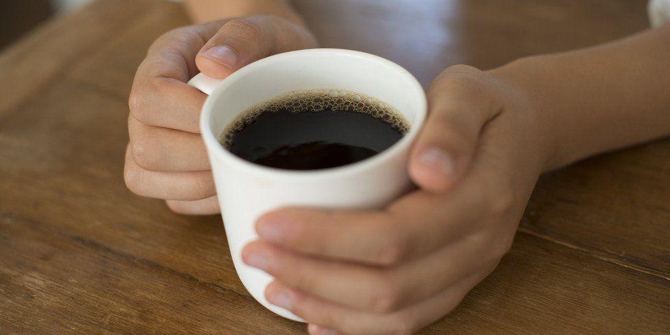 Хоосон ходоодтой кофе уух нь таргалалтыг түргэсгэнэ