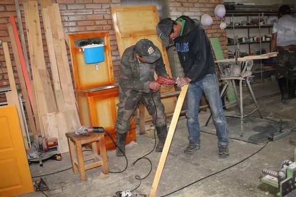 Гэрийн модон эдлэл, эсгий бүтээгдэхүүн үйлдвэрлэгчдийг татварын хөнгөлөлтөд хамруулна