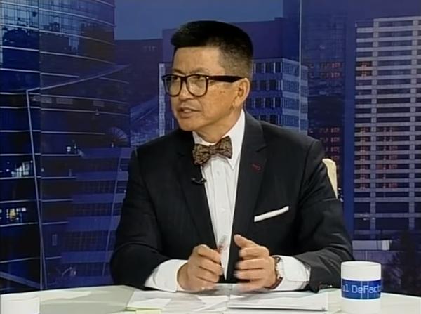 Бичлэг: Эдийн засагч Д.Жаргалсайхан ноцтой мэдээлэл хийлээ