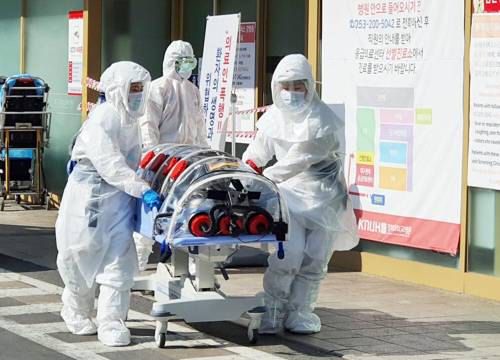 БНСУ-д коронавирусээр халдварласан хүний тоо 2000 давжээ