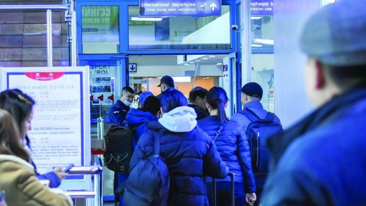 Дэлхий нийтийг түгшээж, Монголчуудыг айлгасан коронавирус
