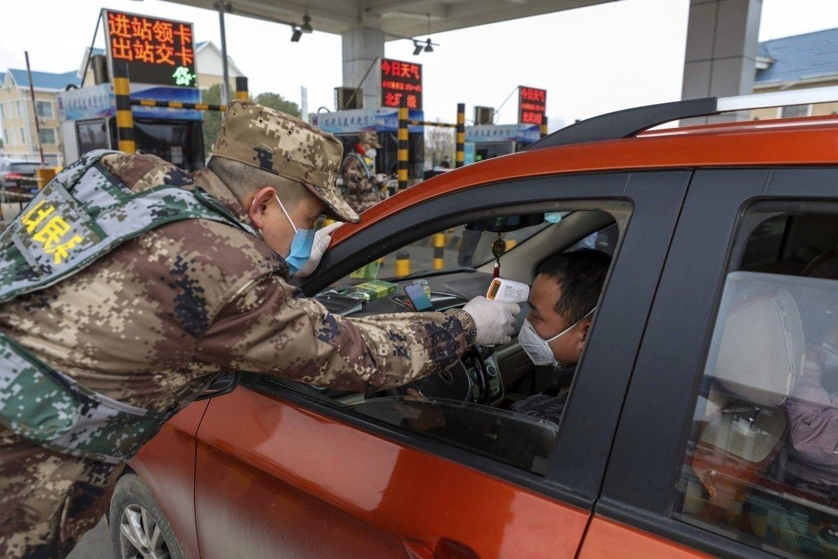 Коронавирусийн тархалт Хятадын умард бүс нутгийг чиглэж байна