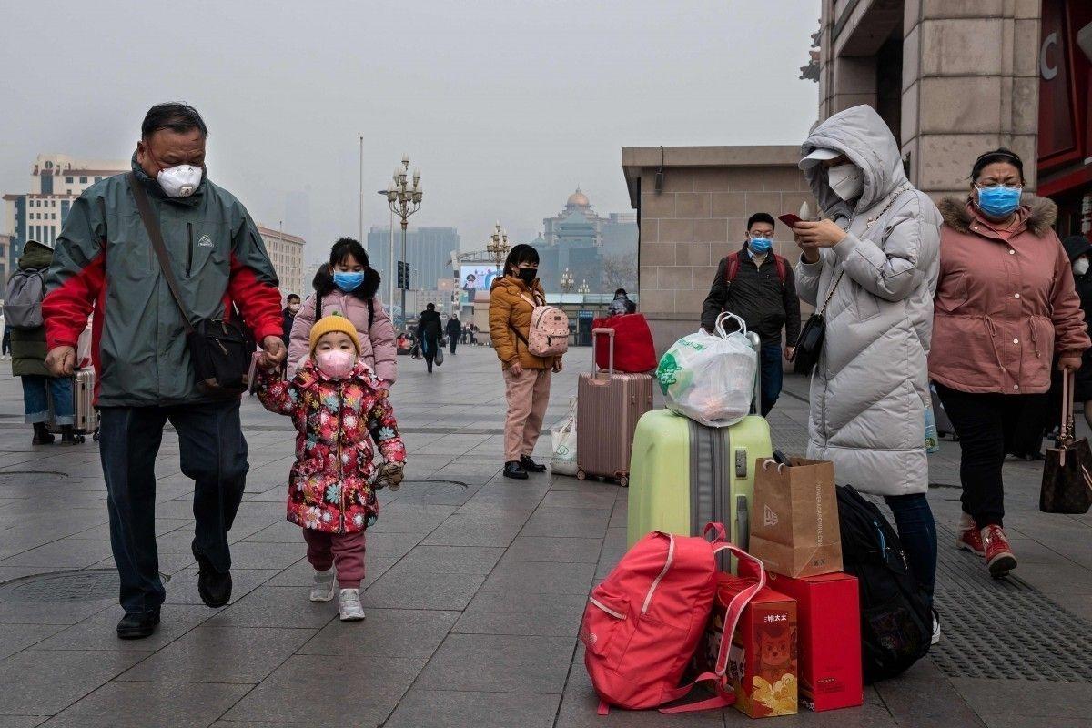 Хятадад коронавирусийн халдвар авсан хүний тоо 4,000 давж, нийтдээ 106 хүн нас баржээ
