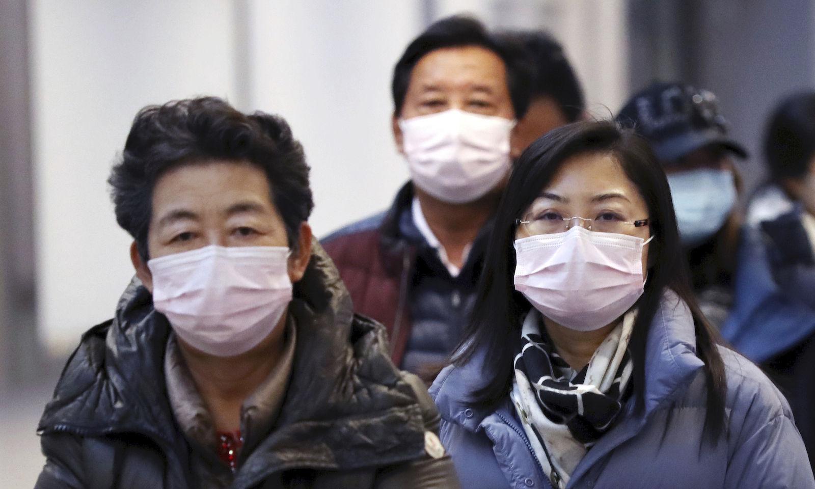 Европ тивд коронавирусийн анхны халдвар бүртгэгдлээ
