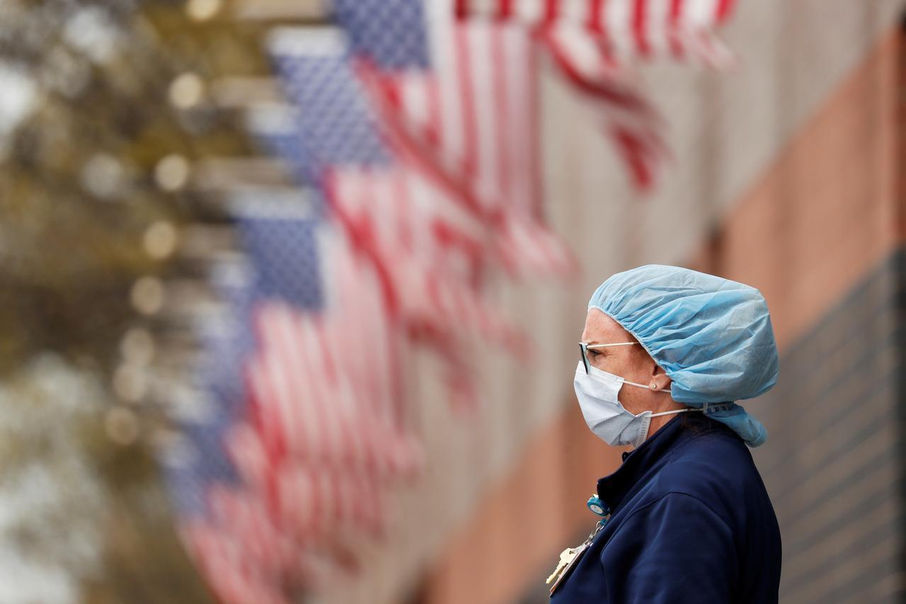 АНУ-д цар тахлын улмаас нас барсан хүний тоо 100 мянгыг давлаа