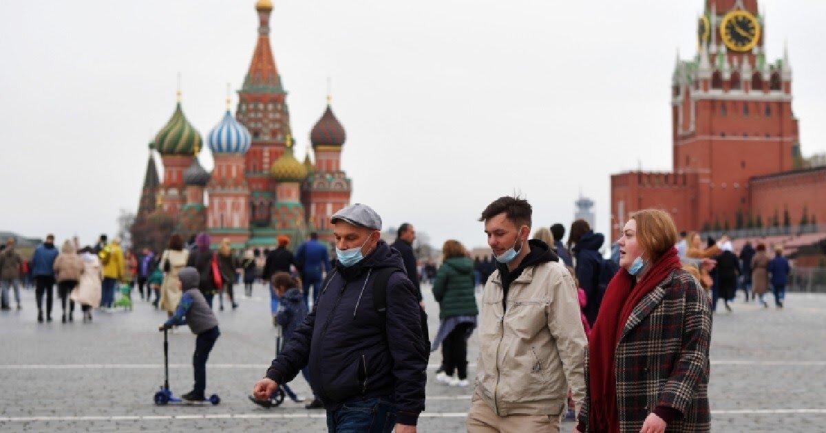 Москва хот коронавирусийн улмаас шинэ хязгаарлалт тогтоолоо