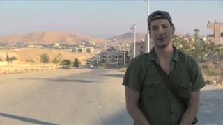АНУ-ын өөр нэгэн иргэн Сирид барьцаанд байгаа гэв