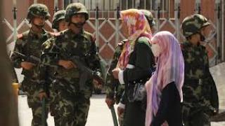 Уйгурчуудыг нутаг буцаасныг АНУ буруушааж байна