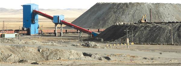Багануурын нүүрсний ордын нөөц 800 сая тонн болж нэмэгджээ