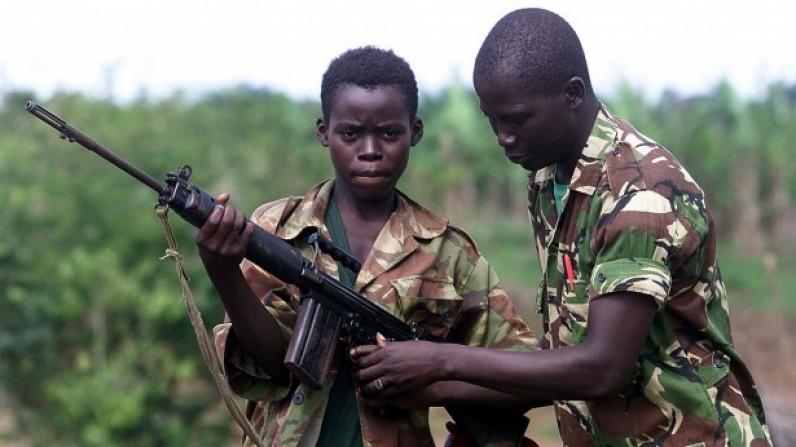 """Камерун улс""""Боко Харам""""-ын гэгдэх хүүхдүүдийг суллаж эхлэв"""