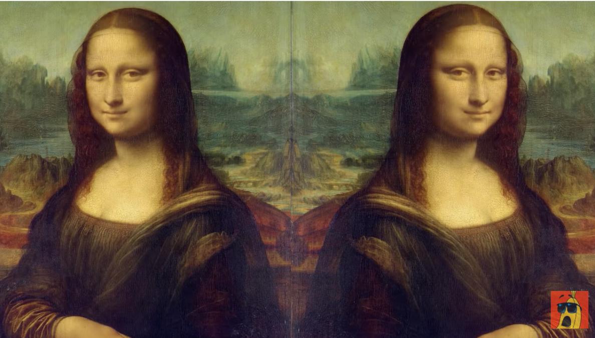 Леонардо Да Винчигийн Мона Лизад нуусан нэг нууцыг илрүүлжээ