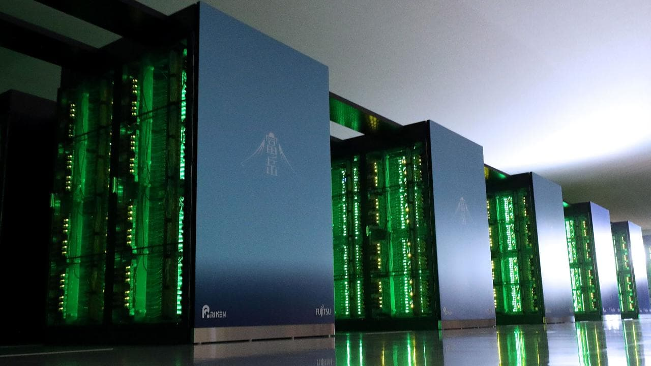 Дэлхийн хамгийн хурдан супер компьютер бүрэн хүчин чадлаараа ажиллаж эхлэв