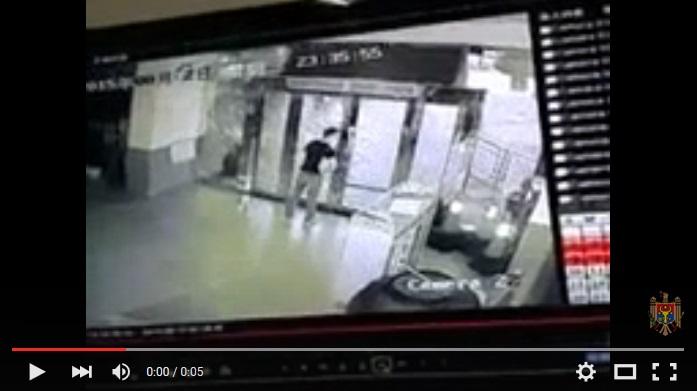 Тяньжиньд болсон дэлбэрэлтийн нэгэн хохирогч /аймшигт бичлэг/