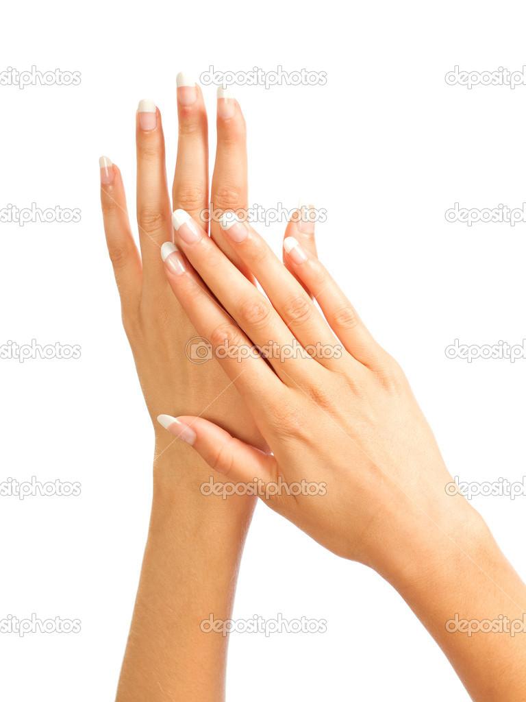 Почему холодный указательный палец