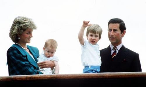 Хааны намтар: Ханхүү Чарльз хатагтай Дианаг олон хүүхэдтэй болохыг зөвшөөрөөгүй