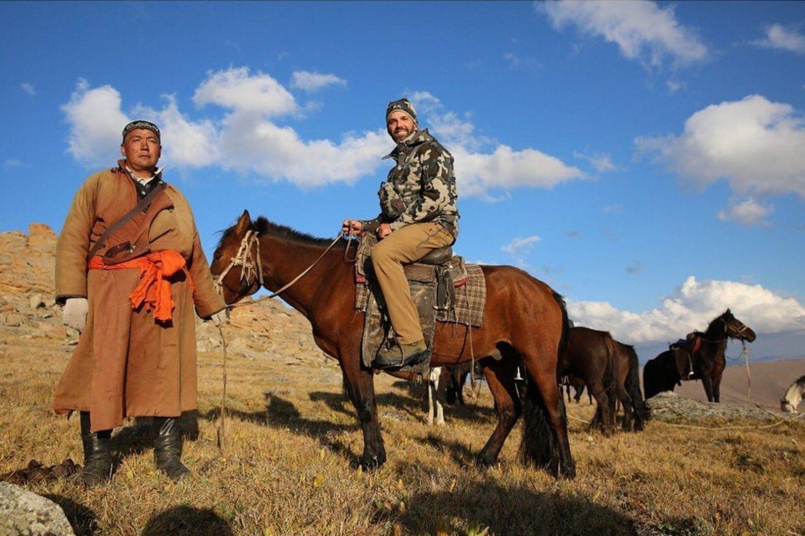 Дональд Трампын хүү Монголд аргаль агнахдаа улсынхаа төсвөөс $75,000-ын зардал гаргасан нь ил болжээ