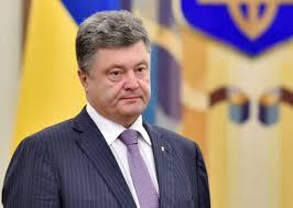 Порошенко гадаадын иргэдийг Украины армид алба хашихыг зөвшөөрөв