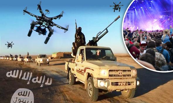 Исламын улс өндөр технологийн террорист ажиллагаанд бэлтгэж байна